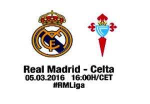 خلاصه بازی رئال مادرید 7-1 سلتاویگو(درخشش رونالدو)