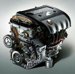 درباره موتور ملی ef7