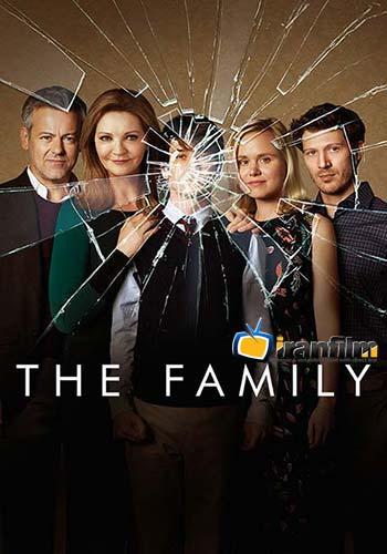 دانلود سریال The Family