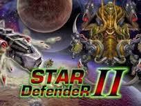 بازی محافظ کهکشان ها 2 | STAR DeFenDer 2