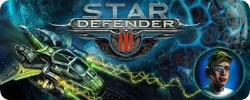 بازی محافظ کهکشان ها ۳ | STAR DeFenDer 3