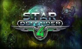 بازی محافظ کهکشان ها ۴ | STAR DeFenDer 4