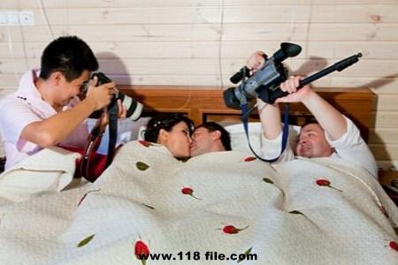 عکس+های+خفن+شب+اول+عروسی