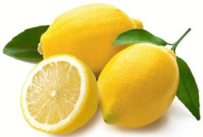 لیمو باعث درمان نفخ می شود