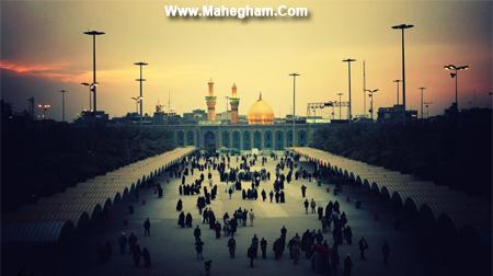 چوپانی-جان محمدی-مراسم هفتگی 95/5/26-محفل عشاق الحسین(ع)