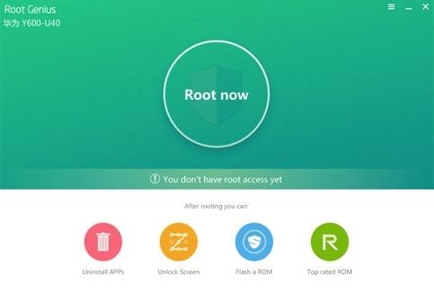 Root Genius,آموزش روت کردن,برنامه Root Genius,روت اندورید,روت با کامپیوتر,روت کردن,روت,روت اندروید,نحوه روت کردن اندروید,دانلود نرم افزار root genius,android