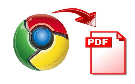 ترفند اندورید,ترفند کروم,ترفند مرورگ,ذخیره صفحات وب به صورت pdf,ذخیره صفحات وب به صورت پی دی اف,تبدیل صفخات مرورگر به pdf,پی دی اف,تبدیل پی دی اف,تبدیل صفحات