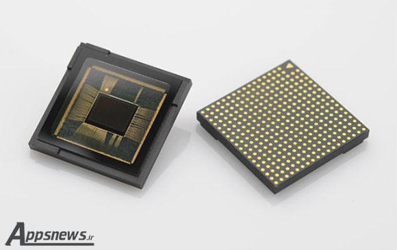 سامسونگ سنسور دوربین 12 مگاپیکسلی خود را با فناوری فوکوس خودکار Dual Pixel رونمایی کرد