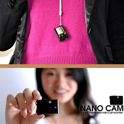 دوربین نانو