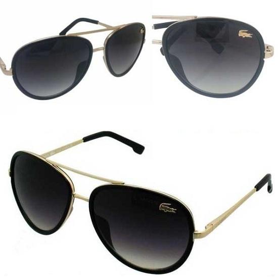 عینک آفتابی لاگوست مدل 8363