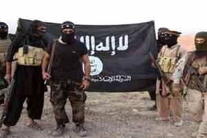 دستگیری سرکرده ارشد گروه تروریستی داعش , بین الملل