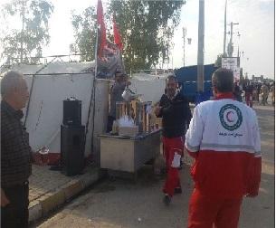 139409110933069966627774 تونل سلامت در حاشیه شهر تهران ایجاد شد
