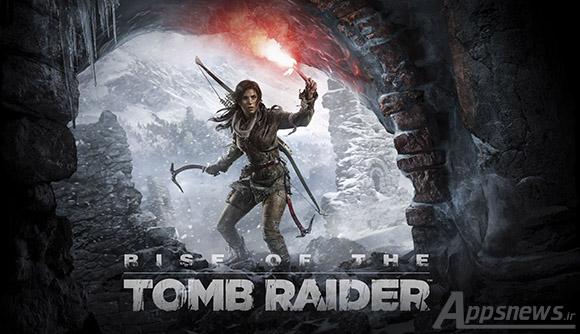 Rise of the Tomb Raider اولین بازی خواهد بود که از DirectX12 پشتیبانی می کند