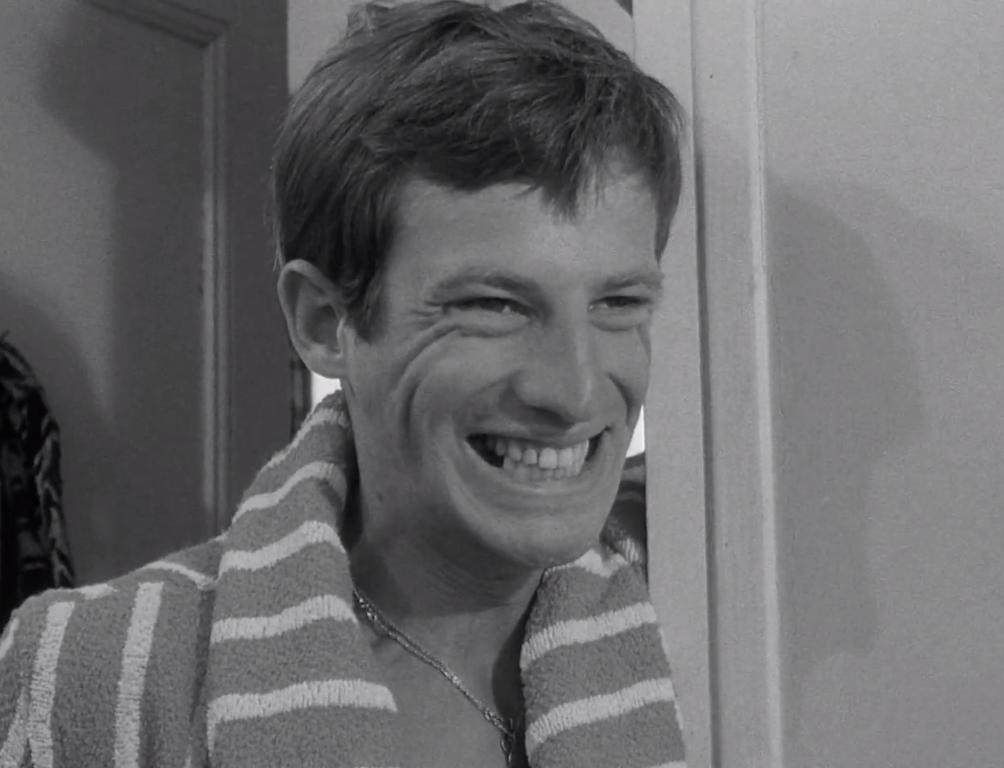 Breathless - 1960 - Jean-Luc Godard - از نفس افتاده - خیالباف - سینما