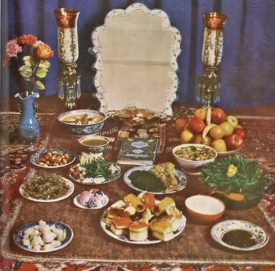 عید نوروز قدیمی ترین جشن باستانی