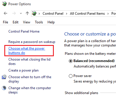Hibernate,power menu,Windows 10,ترفند ویندوز 10,ویندوز 10,نحوه فعال کردن هیبرنات در ویندوز 10,فعال کردن هیبرنات در ویندوز 10,نحوه فعال کردن hibernate در ویندوز