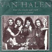 Van Halen - Everybody Wants Some