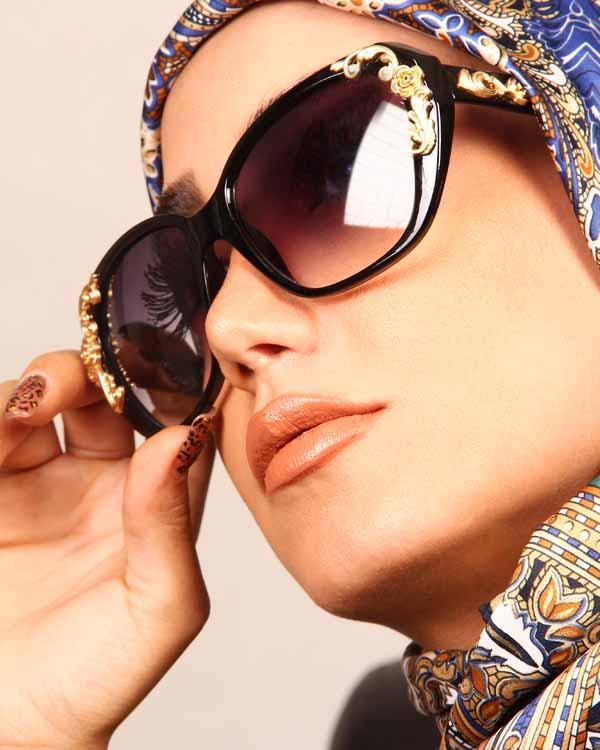 عینک زنانه مارک گرانجو