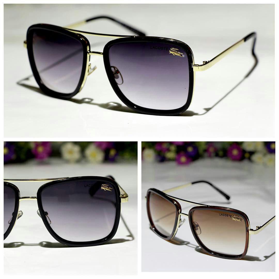 عینک لاگوست اورجینال