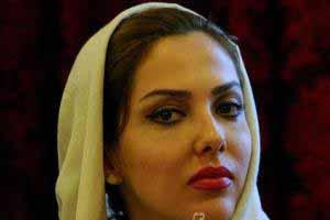 رونمایی از عطر لیلا اوتادی با رایحه شیرین !! , چهره های ایرانی