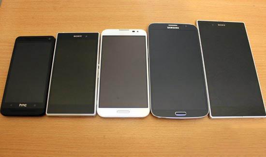 آخرین قیمت تمامی گوشی ها قبل از تعطیلات نوروز