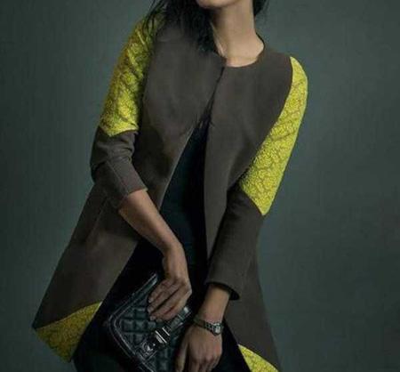 جدیدترین و شیک ترین مدل مانتوهای بهاره , مدل لباس