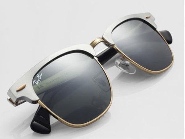 عینک کلاب مستر طرح ریبن اصل