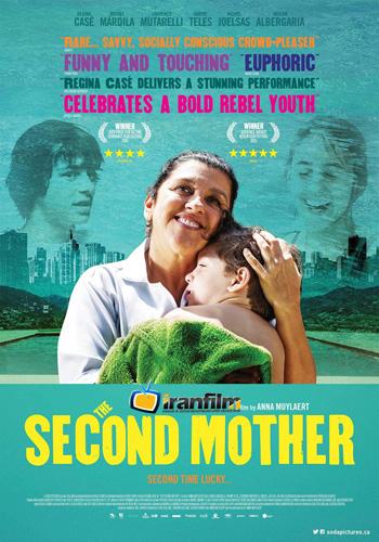 دانلود فیلم The Second Mother