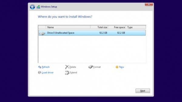 Windows 10,آموزش ویندوز 10,نسخه پیشنمایش ویندوز 10,نصب ویندوز,نصب ویندوز 10,ویندوز 10,ویندوز,نصب کردن ویندوز 10,اموزش نصب کردن ویندوز 10,اموزش نصب ویندوز 10