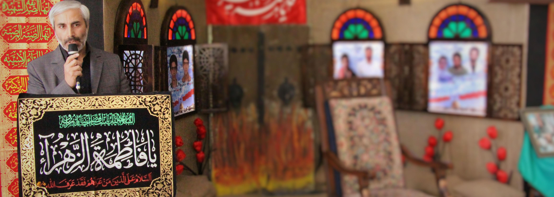 دومین سالگرد شهدای جهاد فرهنگی (راهیان نور)