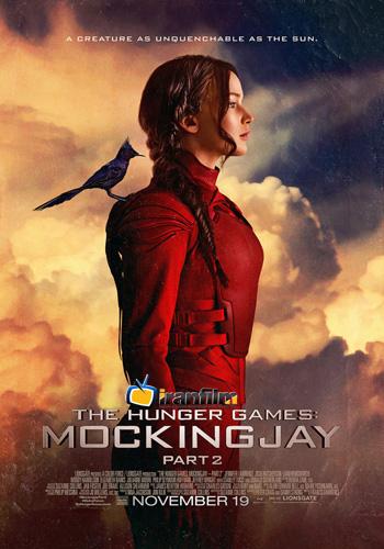 دانلود فیلم The Hunger Games: Mockingjay – Part 2
