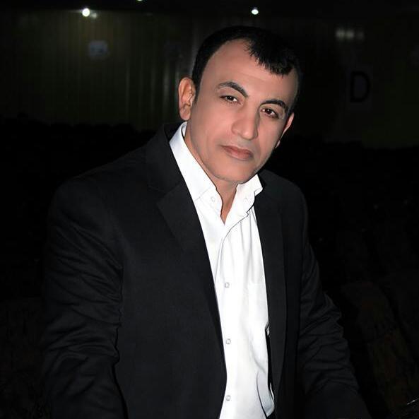 الفنان سعید صیاحی