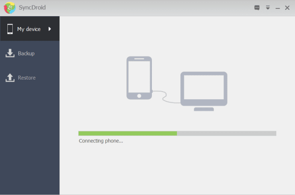 backup,اطلاعات گوشی,اندروید,بکاپ,تهیه بکاپ,نسخه پشتیبان,android backup restore with syncdroid,بک آپ,بک آپ گیری, نسخه پشتیبان, پشتیبان,بکاپ گیری از کلیه اطلاعات