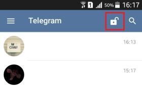 passcode,telegram,حریم خصوصی تلگرام,رمز عبور,گذاشتن رمز,پسورد,تلگرام,ویندوز,رمز گذاشتن برای تلگرام,رمز عبور تلگرام,آموزش پسورد گذاشتن برای تلگرام,