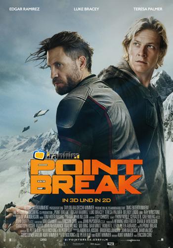 دانلود فیلم Point Break