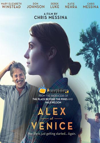 دانلود فیلم Alex of Venice