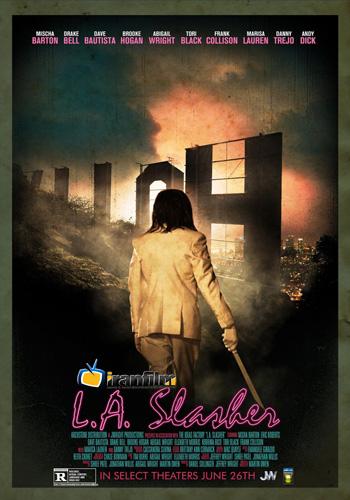 دانلود فیلم L.A. Slasher