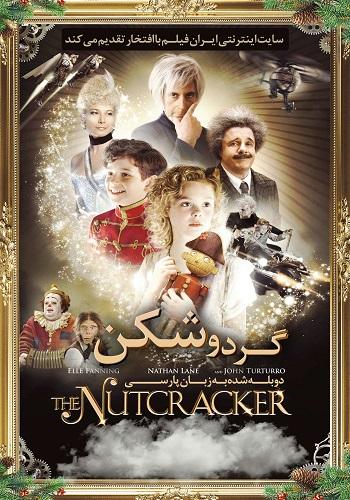 دانلود فیلم The Nutcracker in 3D دوبله فارسی