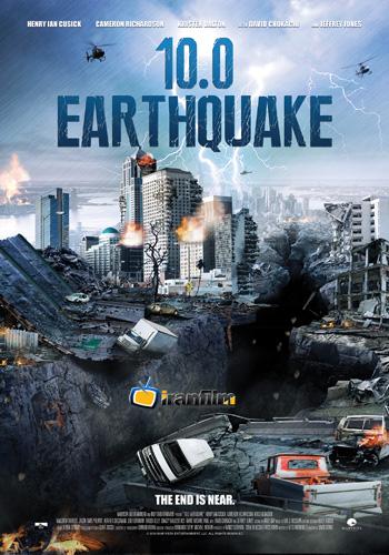 دانلود فیلم ۱۰٫۰Earthquake