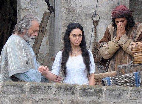 نازنین بنیادی بازیگر ایرانی در هالیوود , سینمای جهان
