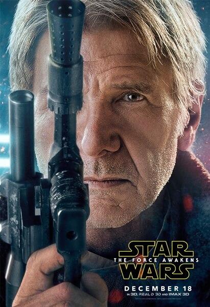 دانلود فیلم جدید جنگ ستارگان Star Wars 7 The Force Awakens 2015