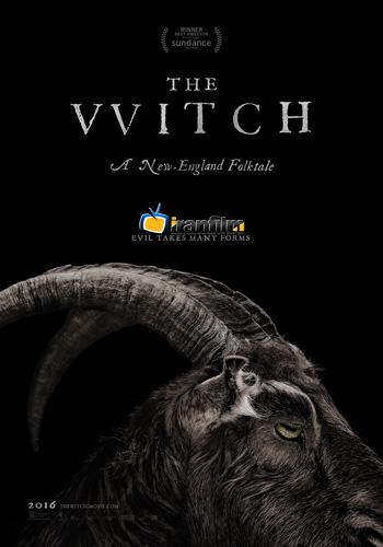 دانلود فیلم The Witch