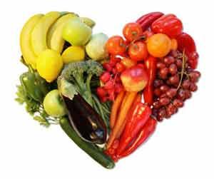 راهکارهای تغذیهای برای داشتن قلب سالم , رژیم وتغذیه
