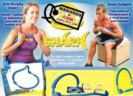 دستگاه لاغری آب شارک ab shark