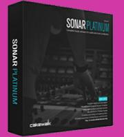 دانلود Cakewalk SONAR Platinum v 21.13.0.32
