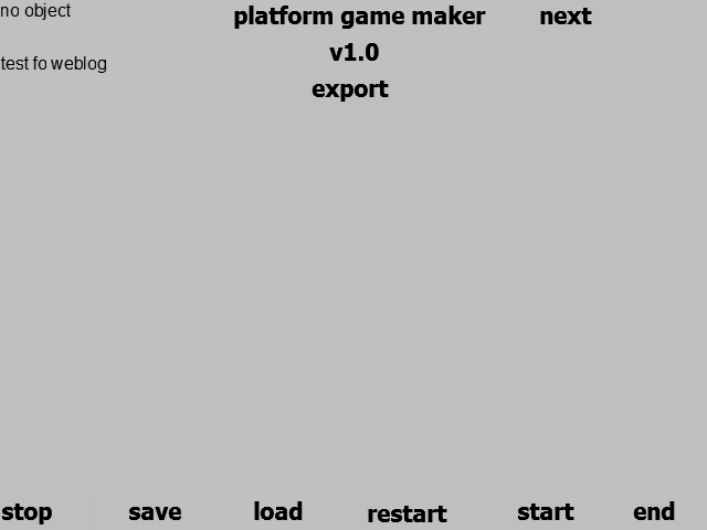 دانلود موتور بازی سازی جدید PGM ورژن جدید