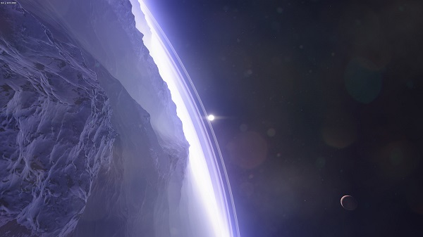 بازی Infinity: Battlescape