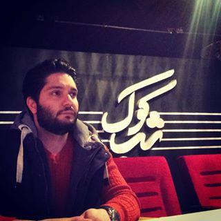 دانلود آهنگ آره عاشقتم از علی پورصائب در شب کوک