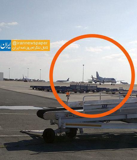 هواپیمای مسافربری مصر را با سرنشینانش ربودند , بین الملل