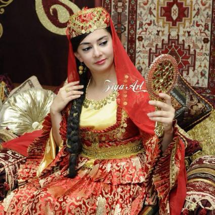 زنان آذربایجان